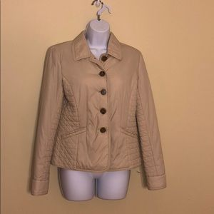Women's fall jacket, good condition